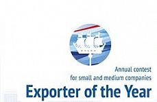 «Sovtest ATE» is the best exporter of the year for the third year in a row